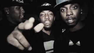 JG ft. Bling, Blaze Loc - M.A.L.V.ERRR.N