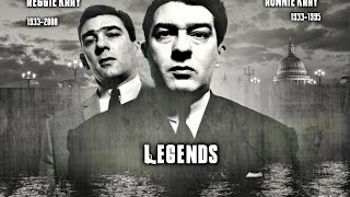 getlinkyoutube.com-The Kray Twins - Ronnie & Reggie - 1965
