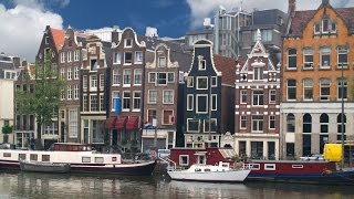 Amsterdam -10 Things You Need To Know - Hostelworld Video