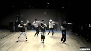 getlinkyoutube.com-BigBang - Monster (dance practice) mirrorDV