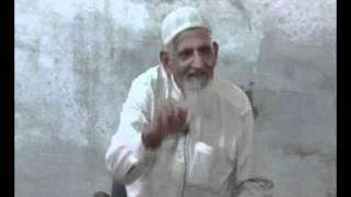 getlinkyoutube.com-Fajr Ki Sunnatein - Jamat Kay Dauran Sunnatein Parhna - maulana ishaq urdu