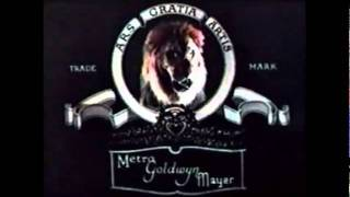 getlinkyoutube.com-Every Mgm Logo 1920's-Present (As of 2011) (Part 1 Of 2)