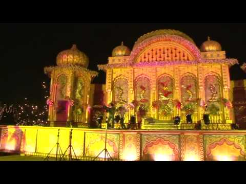 wedding decorations in india
