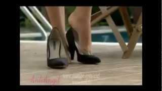 getlinkyoutube.com-Cansu Dere is ..... | Scandalous
