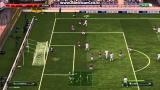 getlinkyoutube.com-273 Blue Game - Tổng hợp pha xử lý của nhiều danh thủ FIFA Online 3