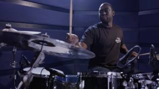 Yamaha Recording Custom feat. Larnell Lewis