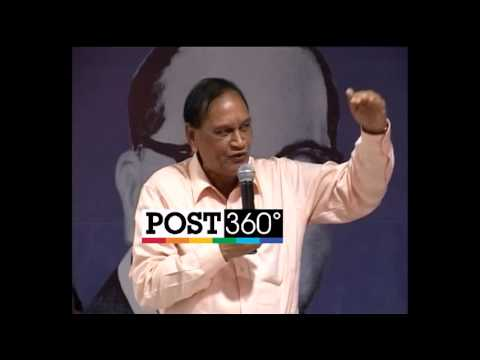 Sex Specialist Dr. Samaram in PRP Party