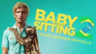 getlinkyoutube.com-Babysitting 2 / Bande-Annonce Officielle [Au cinéma le 2 décembre 2015]