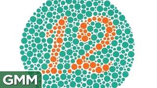 getlinkyoutube.com-Are You Color Blind? TEST