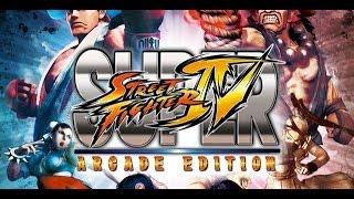 getlinkyoutube.com-STREET FIGHTER FULL GAME STEAM KEY GIVEAWAY!!!!!!