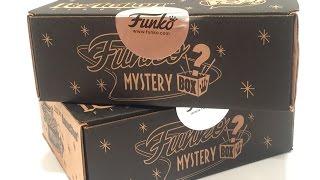 getlinkyoutube.com-Unboxing GameStop's Black Friday Funko Mystery Boxes