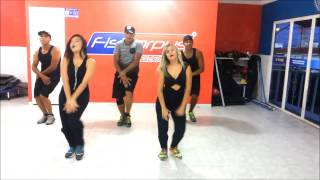 getlinkyoutube.com-Mix Dance - Dara (La La La) [coreografia Shakira]