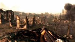 getlinkyoutube.com-Fallout 3 Mod - Mini Nuke Weapons + BIG NUKE Mod