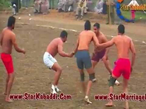 Mutton (Samrala) Kabaddi Cup Feb 2014 Part 5
