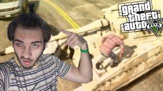 getlinkyoutube.com-ΚΟΤΣΟΣ ΚΑΙ TANK! | GTA 5 Greek Funny Moments #19