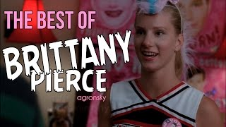 getlinkyoutube.com-The Best of: Brittany Pierce