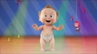 getlinkyoutube.com-Funk da Dona Aranha - Baby Roger
