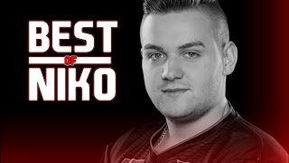 CSGO - Best of Niko ( New Faze 5th )