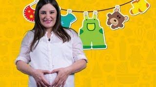 افضل طرق لتسهيل الولادة | مع ريف