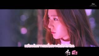 getlinkyoutube.com-[Karaoke/Thaisub] f(x) - 4 Walls