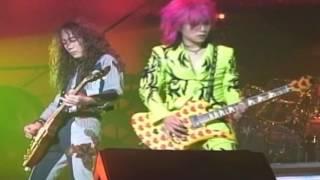 getlinkyoutube.com-X JAPAN ~ DAHLIA [ LIVE, Tokyo Dome 1996.12.31] 20周年を記念して
