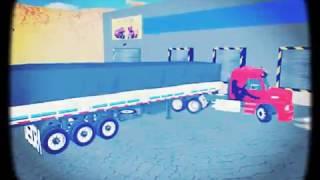 getlinkyoutube.com-Grand Truck Simulator Prévia de Cargas e Caminhões