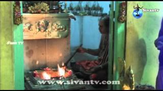 இணுவில் காரைக்கால் சிவன் கோவில் 5ம் நாள் இரவுத்திருவிழா