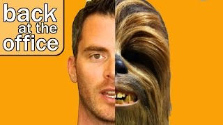 getlinkyoutube.com-My Epic Chewbacca Costume