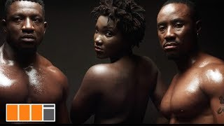 Ebony - Dancefloor (Official Video)