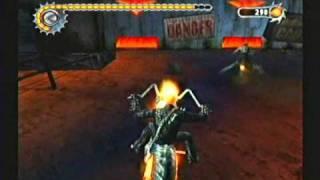 getlinkyoutube.com-Ghost Rider-Playstation 2-Parte 7