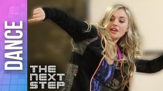 "getlinkyoutube.com-The Next Step - Extended Michelle ""Empire"" Dance Solo (Season 4)"