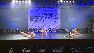 getlinkyoutube.com-ALDC Junior Group - Frost Jump Dance Convention 2/15/14 Nia Kalani Maddie Kendall mackenzie