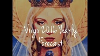 getlinkyoutube.com-Virgo Part 1 2016 Yearly Tarot Forecast