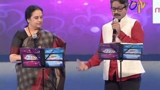 Swarabhishekam - SP Sailaja & SPCharan Performance - Priyathama Neevachata Song - 15th June 2014