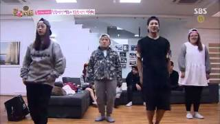 getlinkyoutube.com-Roommate S2 Ep 7 Jackson Yoong Ji cut