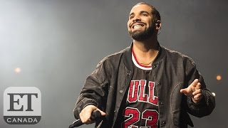 Drake Hosts Star-Studded 30th Birthday Bash