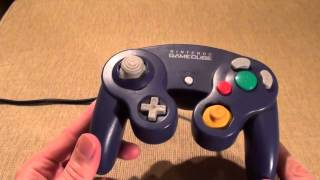 getlinkyoutube.com-Joypad Of The Day: Game Cube