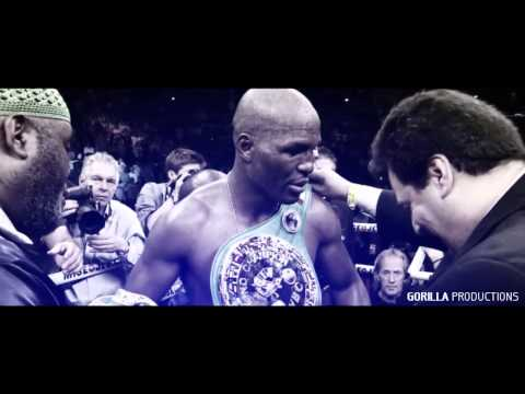 Bernard Hopkins vs Tavoris Cloud (GP Promo)