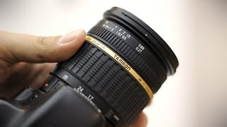 getlinkyoutube.com-Tamron 17-50mm F/2.8 XR Di II LD lens review (with samples)