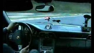 Sport Auto - Porsche Turbo Nordschleife