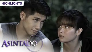Asintado: Yvonne chooses to stay with Xander | EP 48