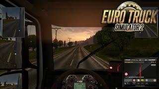 getlinkyoutube.com-EURO TRUCK SIMULATOR 2 (PC) - El mundo de los camiones || Gameplay en Español
