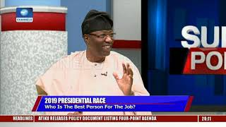 I Have Not Seen Any Better Person Than Atiku Abubakar   Gbenga Daniel Pt.2  Politics Today