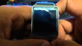 getlinkyoutube.com-Galaxy Gear app install