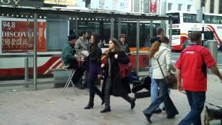 getlinkyoutube.com-Buskers On Patricks Street Cork City