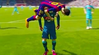 getlinkyoutube.com-FIFA 15 FAIL Compilation!
