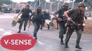 Vietnam War Movies -The Fall of Saigon   Best Action Movies Full Movie English