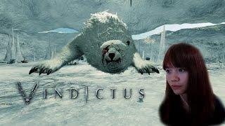 getlinkyoutube.com-Vindictus - Evie (ลงดันพี่หมีขาว)
