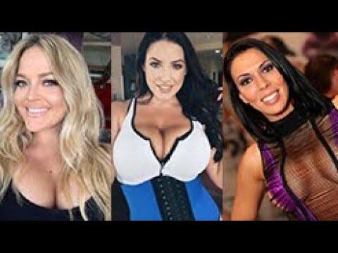 En Popüler Porno Yıldızları