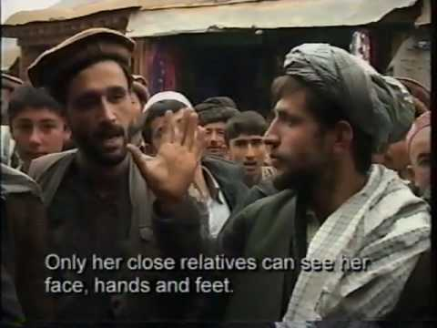 AFGHANISTAN UNVEILED on Global Voices